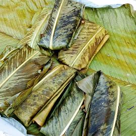 TAMALES by Jose Mata - Food & Drink Cooking & Baking