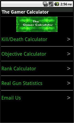 玩娛樂App|Gamer Calculator免費|APP試玩