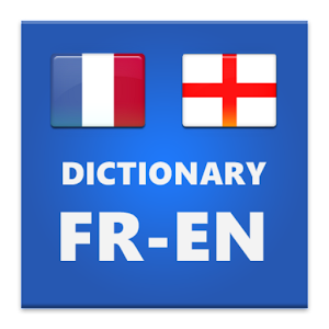 French-English Dictionary Icon
