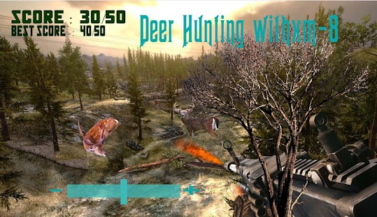 Deer Hunting War-2015 - screenshot