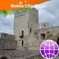 Android aplikacija Belgrade Street Map