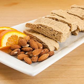 Orange Biscotti Cookies Recipes