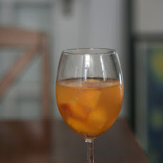 Vodka Sangria