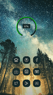 Untouchable Galaxy for Cobo - screenshot