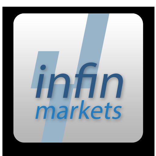Infin Markets 交易平台 財經 LOGO-玩APPs