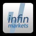 Infin Markets Trading Terminal icon