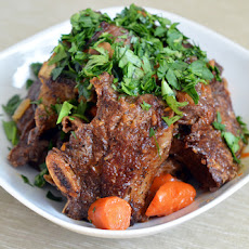 Slow Cooker Korean Grass Fed Short Ribs Recipes — Dishmaps