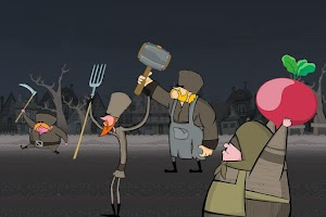 Screenshot of Angry Jew