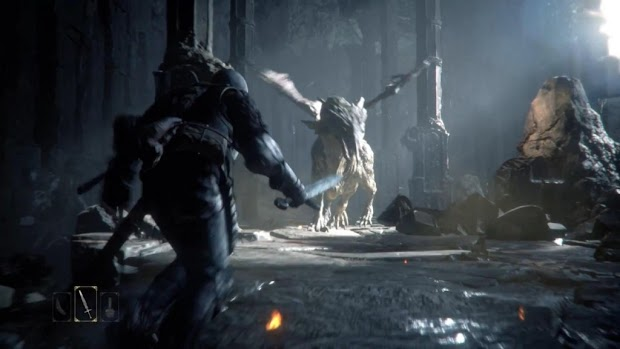 Capcom to offer additional content and items via microtransactions for Deep Down