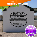 Kingman Street Map icon