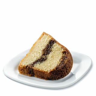 Cinnamon Streusel Cake With Truvía® Baking Blend and Truvía® Brown Sugar Blend