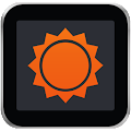 App AccuWeather - Sony SmartWatch APK for Kindle