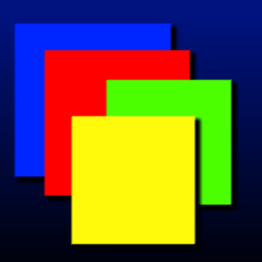 Coloroid LOGO-APP點子