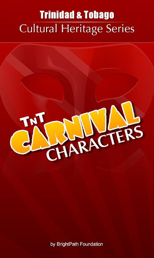 TnT Carnival Characters