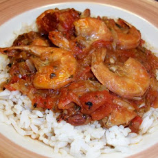Shrimply Delicious Creole