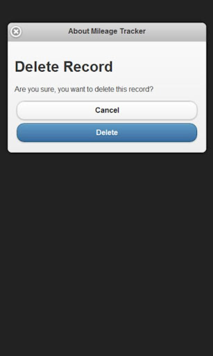 玩工具App|Mileage Tracker免費|APP試玩