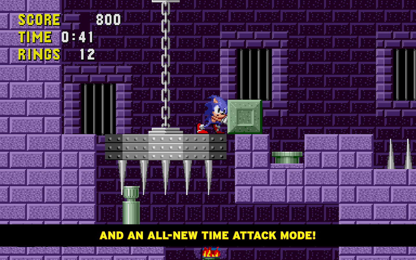 Sonic The Hedgehog Screenshot 12