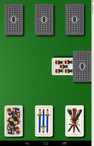 Briscola HD - screenshot