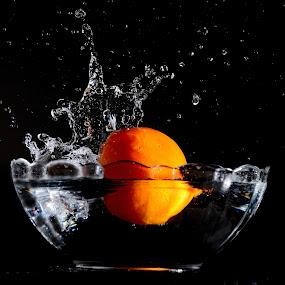 Splash.... by Sarath Sankar - Food & Drink Fruits & Vegetables