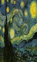 Screenshot of The Gallery - Gogh Lite