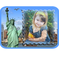 New York Photo Frames