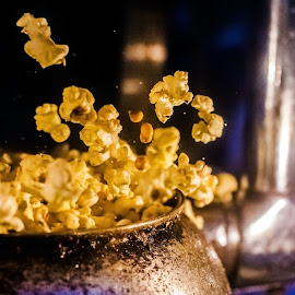 carnival pop by Nitish Bhat - Food & Drink Cooking & Baking ( salty, popcorn, street food, freeze, carnival food )