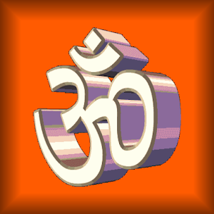 Om 3d Live Wallpaper Android Apps On Google Play