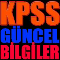 Screenshot of KPSS Güncel Bilgiler 2013
