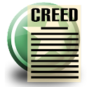 Army Soldier's Creed icon