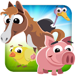 Farm Hay Animals Apk