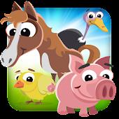 Download Full Farm Hay Animals 1.1 APK