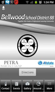 Bellwood SD 88 - screenshot