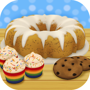 Baker Business 2: Cake Tycoon For PC / Windows 7/8/10 / Mac – Free Download