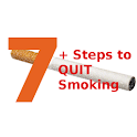 7Steps+ to Quit Smoking! icon