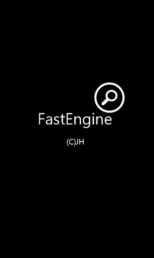 FastEngine 2.0 old