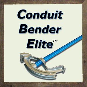 Conduit Bender Elite - Calc For PC / Windows 7/8/10 / Mac – Free Download