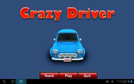 【免費賽車遊戲App】瘋狂駕駛(CrazyDriver)-APP點子