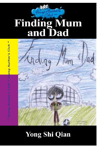 EBook - Finding Mum and Dad