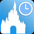 Disney World Park Hours icon