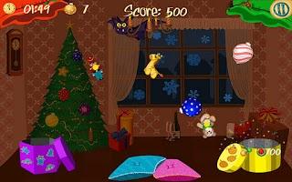 Screenshot of Flicky
