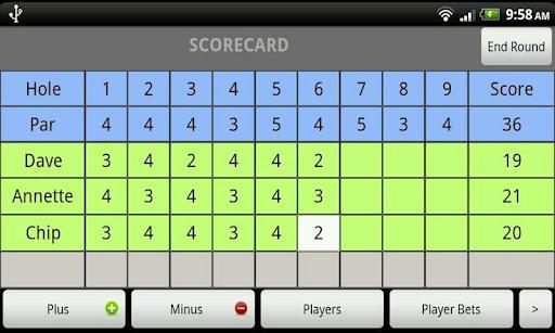 【免費運動App】The Diplomat Golf Tennis Club-APP點子