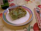 Lasagne Portofino