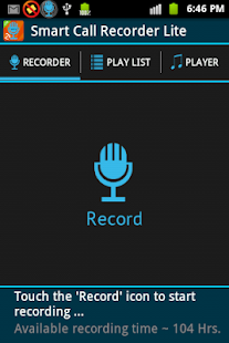 Download Call Recorder MP3 APK on PC - Download Android APK GAMES ...