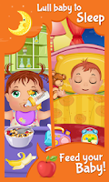 Screenshot of Little Baby Care – Kids Game