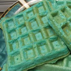 Holiday Waffles