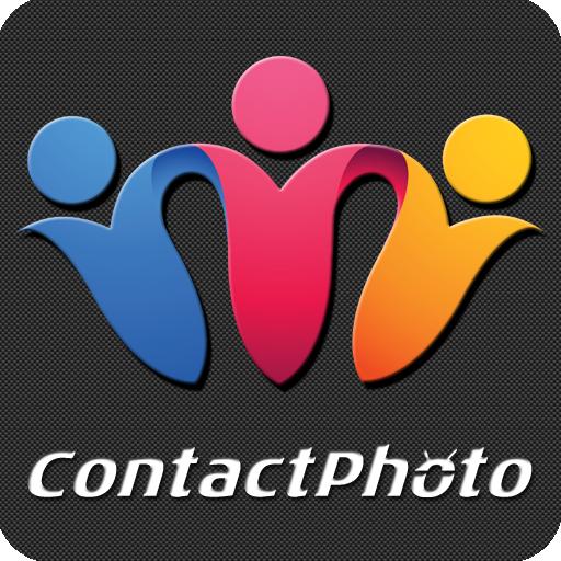 ContactPhoto LOGO-APP點子