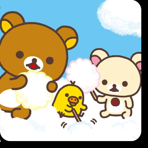 Rilakkuma Theme 17 個人化 App LOGO-APP試玩