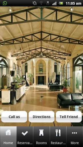 Grand Hotel des Bains Switzerl