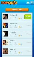 Screenshot of Top Quiz Free - Top Free Game