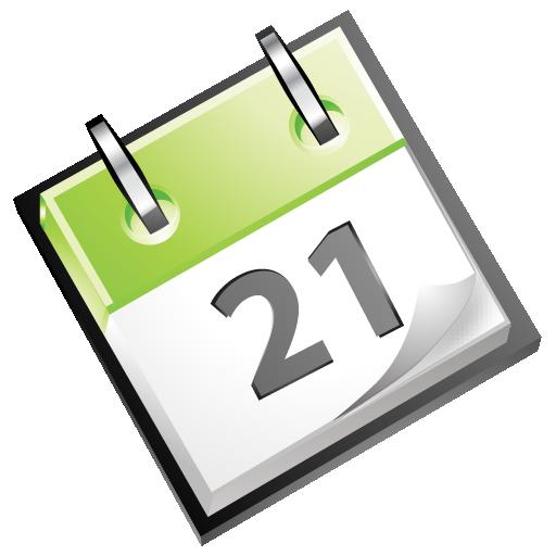 Holiday Calendar LOGO-APP點子